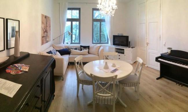 Ferienwohnung Villa Minerva/Ostwind