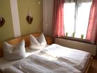 Alte Schule - Schlafzimmer