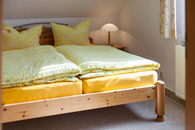Schlafzimmer - Fewo Typ A