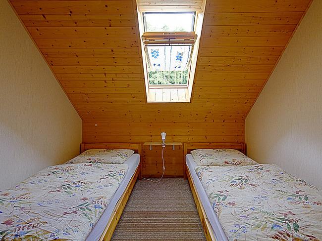Schlafzimmer Ferienwohnungen