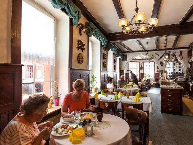 Gäste - Restaurant