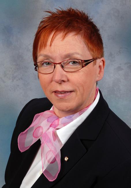 Frau Wartenberg