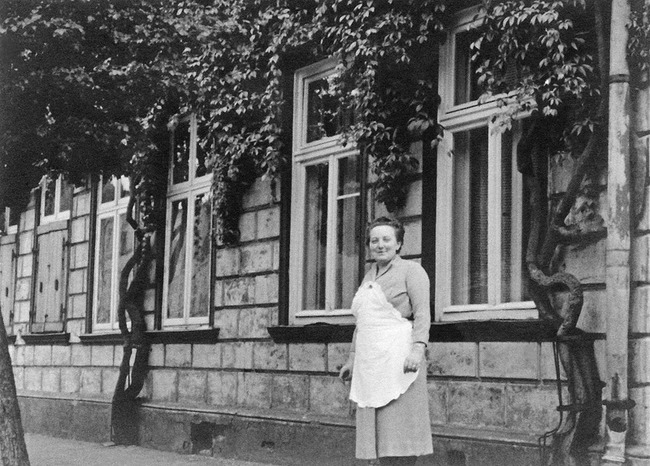 Wilma Katelhön