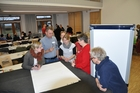 Workshops während der Weiterbildung