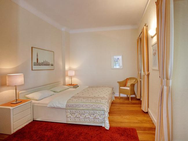Möwe-Schlafzimmer