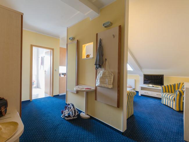 Appartement - Garderobe