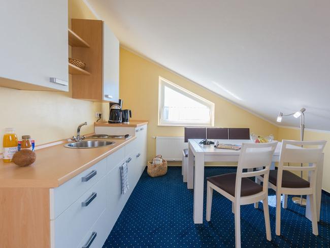 Appartement - Küche
