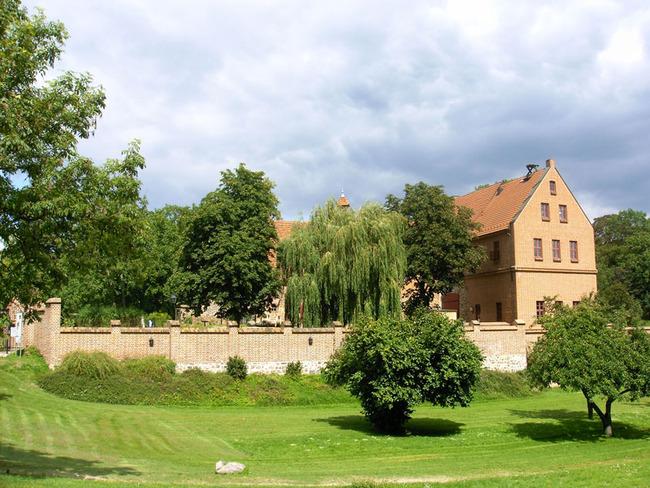 Burg Penzlin