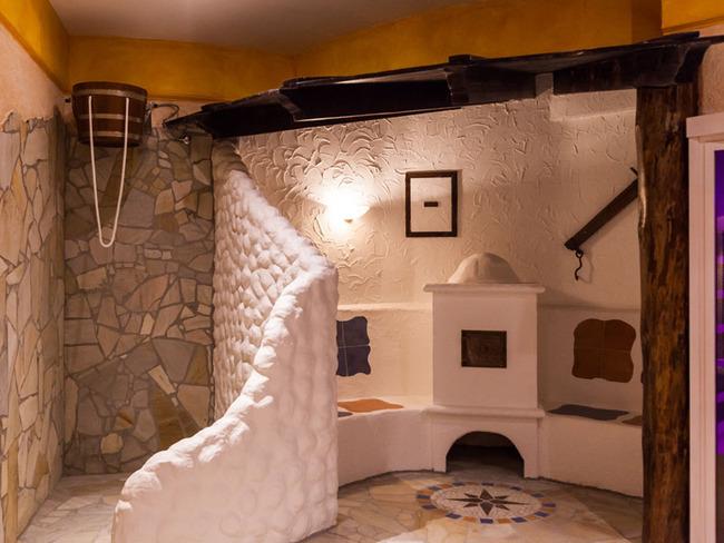 baltic Spa - Saunabereich