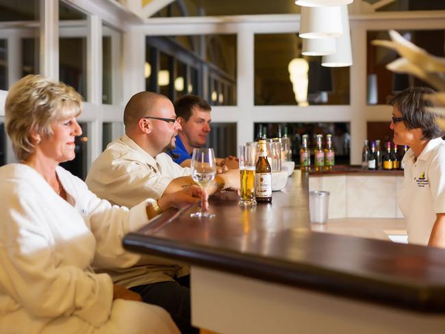 baltic Spa - Bar