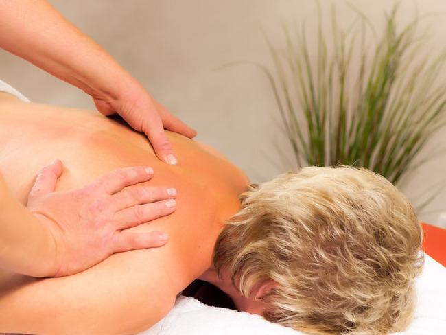 baltic Spa - Massage