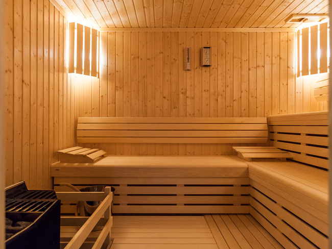 baltic Spa - Sauna