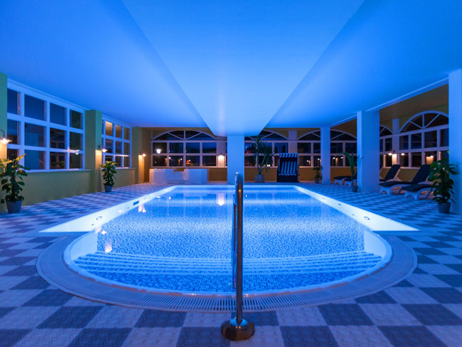 baltic Spa - Pool