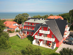Hotel an der Ostsee