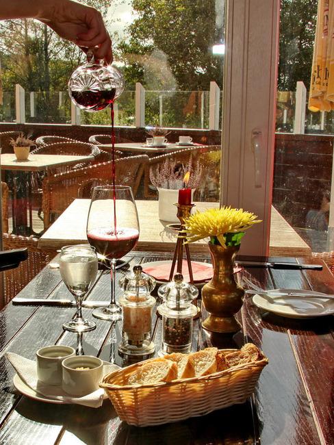 Restaurant Fensterplatz