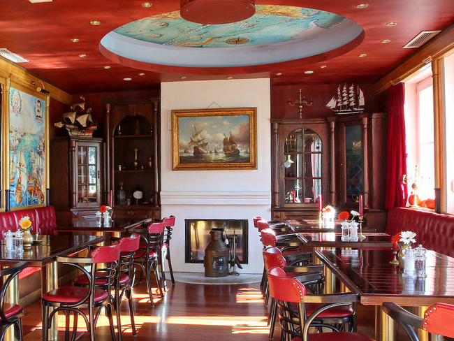 strandhotel-deichgraf-graal-mueritz-restaurant