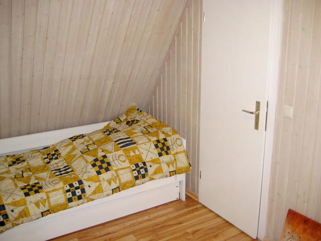 Schlafzimmer - Einzelbetten