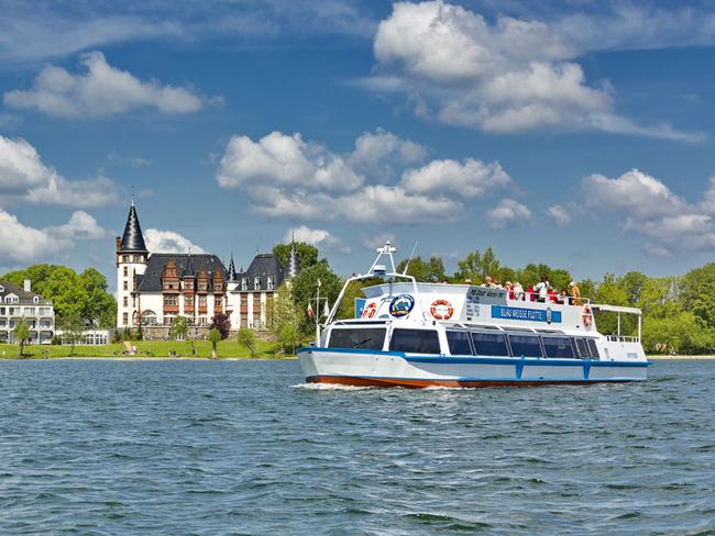 MS Stadt Waren