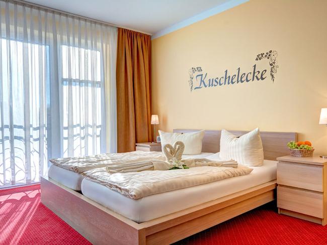 Zimmer - Kuschelecke