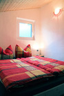 Ferienstübchen Schlafzimmer