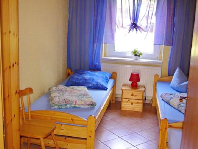 W3 - Schlafzimmer
