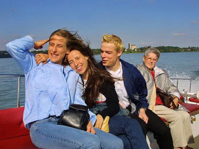 Speedboot fahren im Ferienpark Retgendorf auf dem Schweriner See