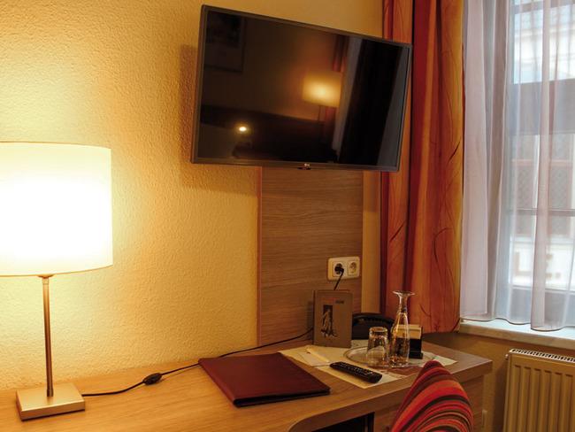 Zimmer TV
