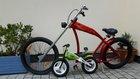 Fahrräder für Groß und Klein