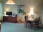 Appartement - Esstisch