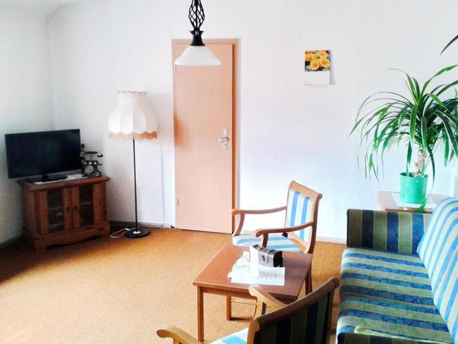 Appartement - Wohnraum