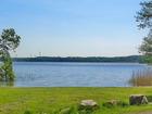 Hohen Sprenzer See