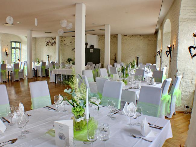 Hochzeiten Burg Restaurant Und Eventgastronomie