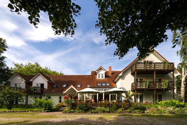 Lindenhof in Boltenhagen