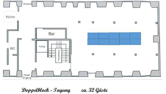 Tagungen Burg Restaurant Und Eventgastronomie