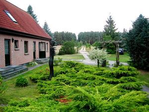 Ferienhof Dinse nahe Mirow