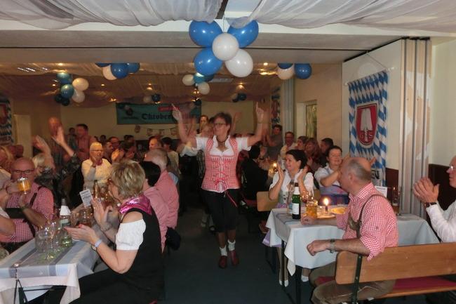 Oktoberfest Party im Ferienpark Retgendorf