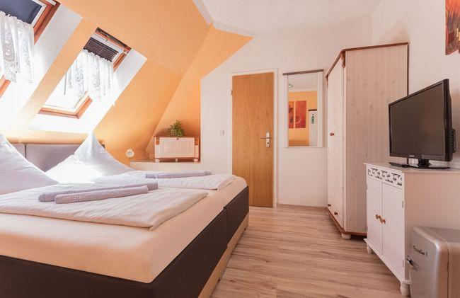 Doppelbettzimmer classic