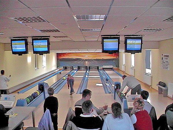 bowling-bahnen