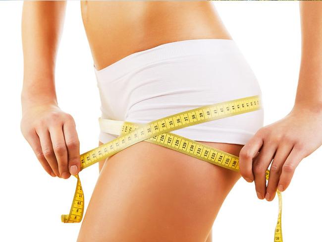 Kryolipolyse - Verwandeln Sie Ihren Körper! Lästiges Fett einfach wegfrieren