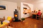 Küche - gelb