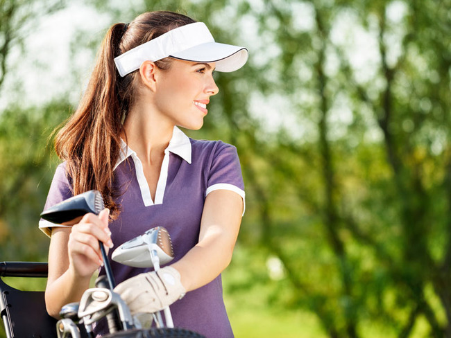 golferlady