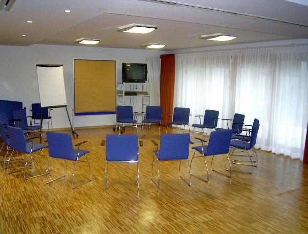 modern ausgestatteter Tagungsraum