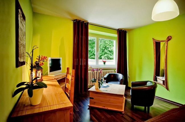 Zimmer Wohnbereich