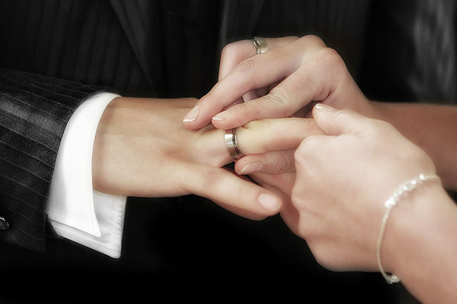 Feiern und Hochzeiten