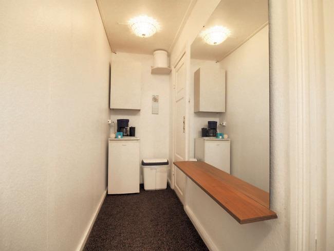 Appartement1 Flur