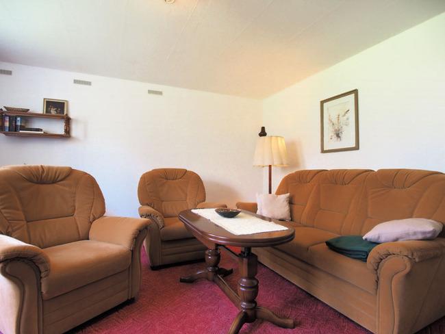 Appartement1 Wohnzimmer