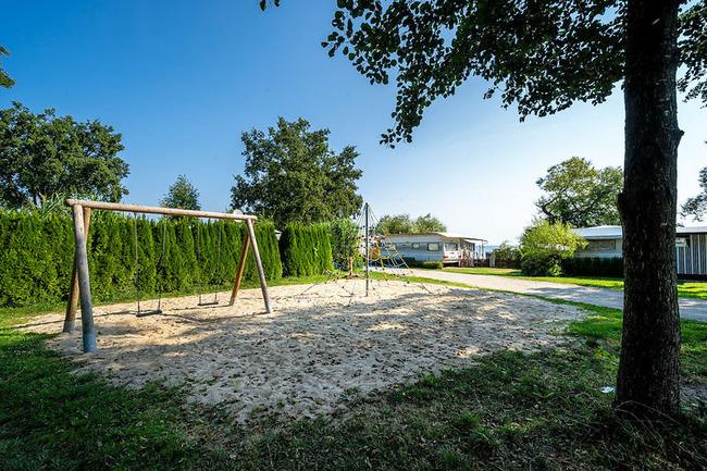 Campingplatz Nitschow - Spielplatz