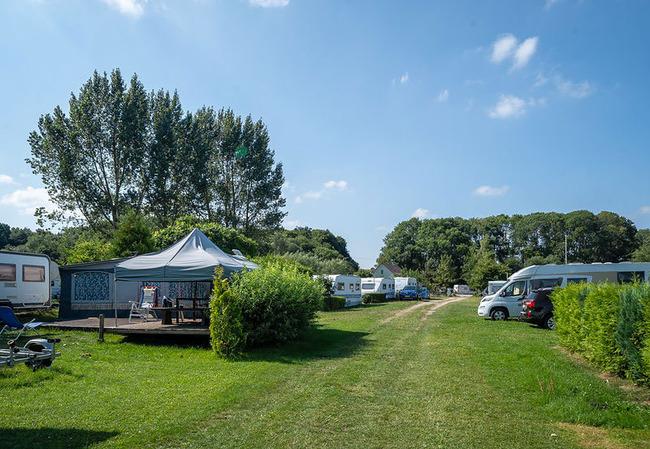 Stellplätze Campingplatz Hirschberg
