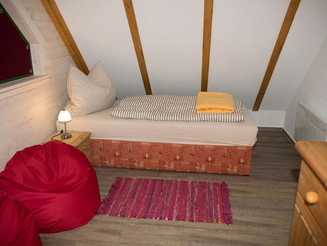 Haus 3 Kinderschlafzimmer