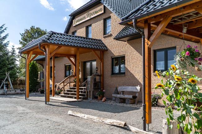 Ferien-in-Waren-Landhaus-Rügeband